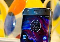 Motorola Moto X4 com Android One deve atrasar