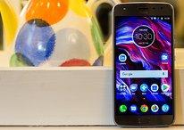 Moto X4 está recebendo atualização para Android Pie no Brasil