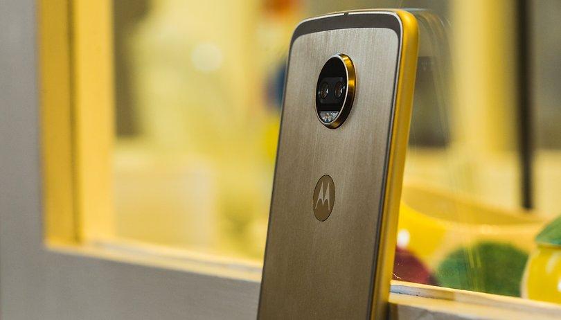 Moto Z2 Force é o primeiro a ganhar tecnologia Dual Boot dedicada a atualizações do Android