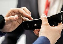 "Flexible smartphones: ""The technology is there!"""