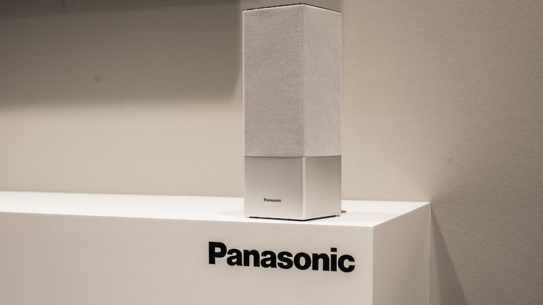 AndroidPIT panasonic smart speaker 0263