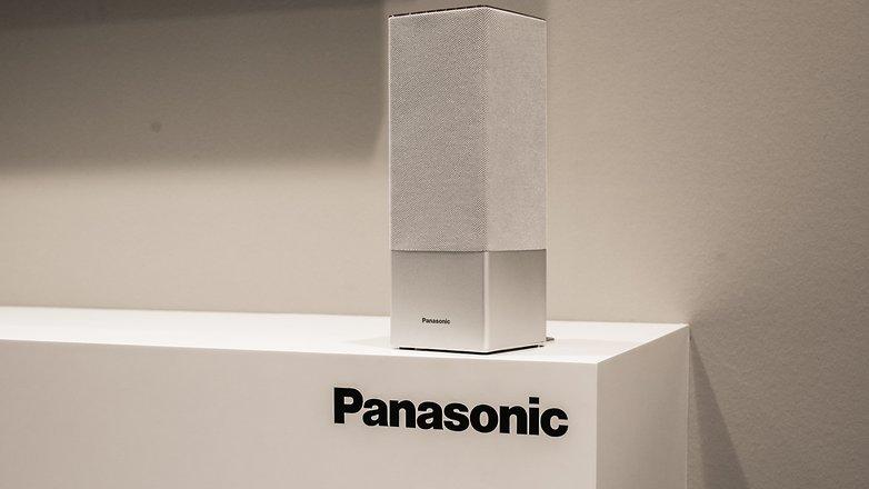 AndroidPIT panasonic smart speaker 0263