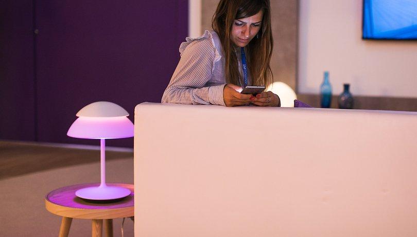 Samsung, LG e Philips ci parlano di Smart Home (senza saperlo, allo stesso modo)