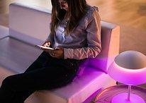 Ihr habt Lampen von Philips Hue? Dann braucht Ihr diese 5 Apps!