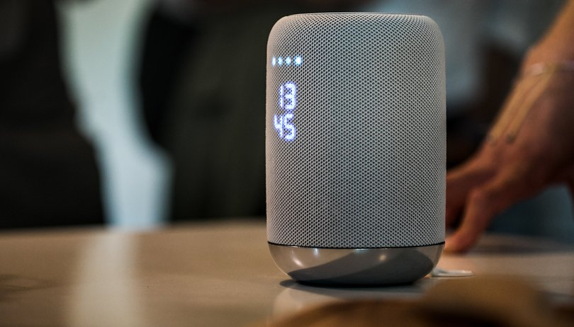 Sony also wants Google Assistant in your home