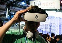 ExChimp AI1: l'eccellente casco di realtà virtuale presentato all'IFA