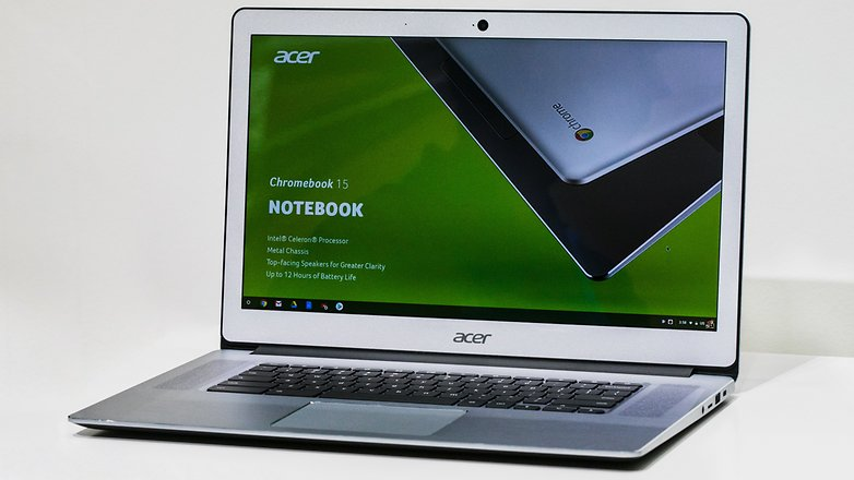 AndroidPIT acer chromebook 15 0205