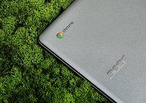 Prise en main du nouvel Acer Chromebook 15 (2017)