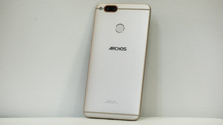 AndroidPIT archos diamond alpha plus 0170