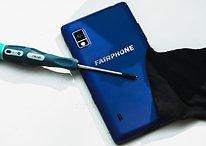 Fairphone 2: Das Smartphone, das ihr länger als 2 Jahre nutzen könnt