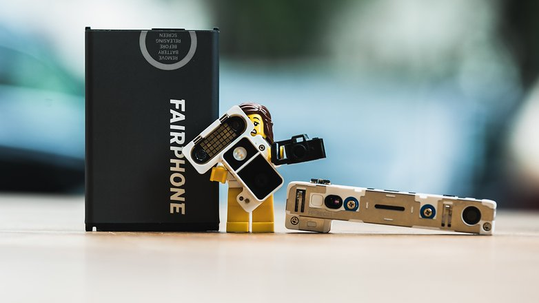 AndroidPIT Fairphone 2 8457