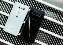 Both Samsung's and LG's mobile businesses are looking grim