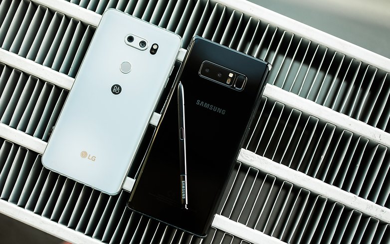 AndroidPIT glaxy note 8 vs lg v 30 0023