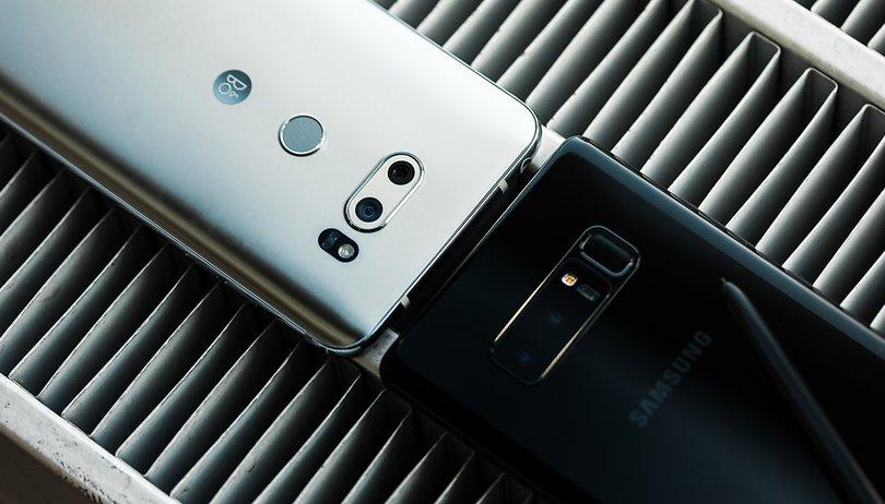 L'LG V30 è il phablet su cui state puntando gli occhi (come darvi torto)
