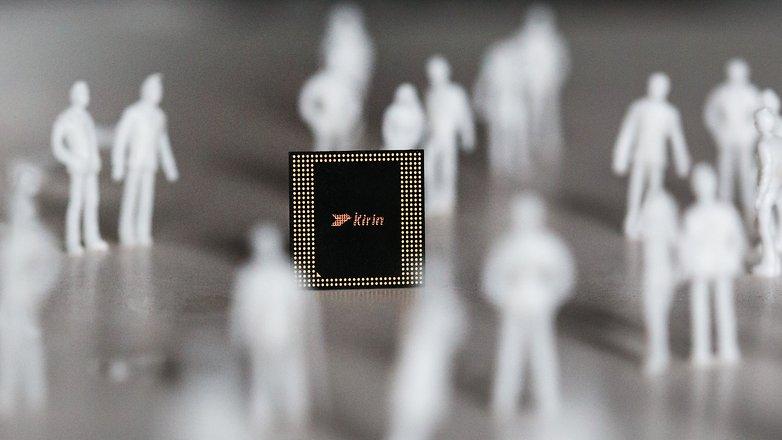 AndroidPIT Kirin chip 8657