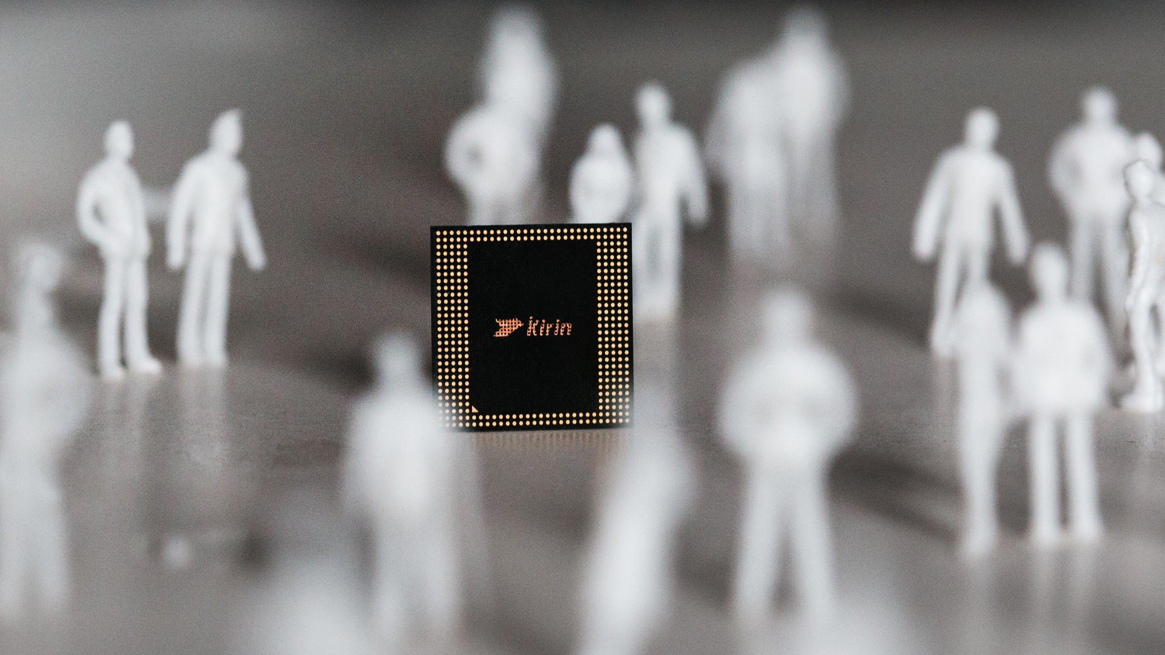 Keine Chips mehr: Auch ARM bricht Beziehungen zu Huawei ab