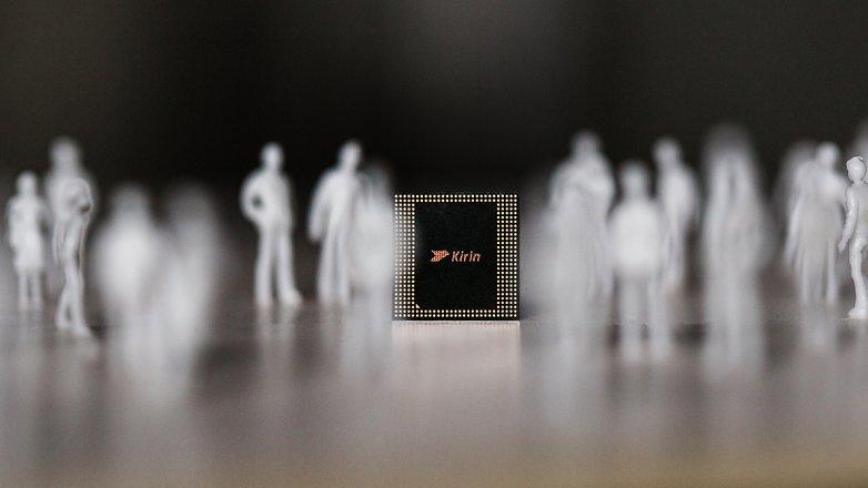 AndroidPIT Kirin chip 8669