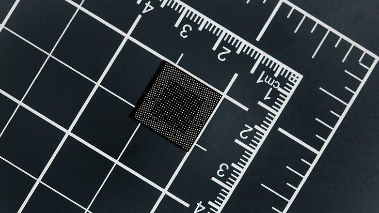 AndroidPIT Kirin chip 8681