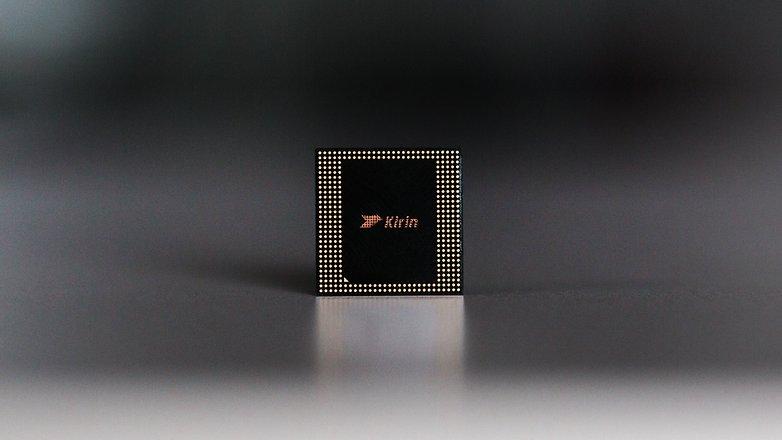 AndroidPIT Kirin chip 8705