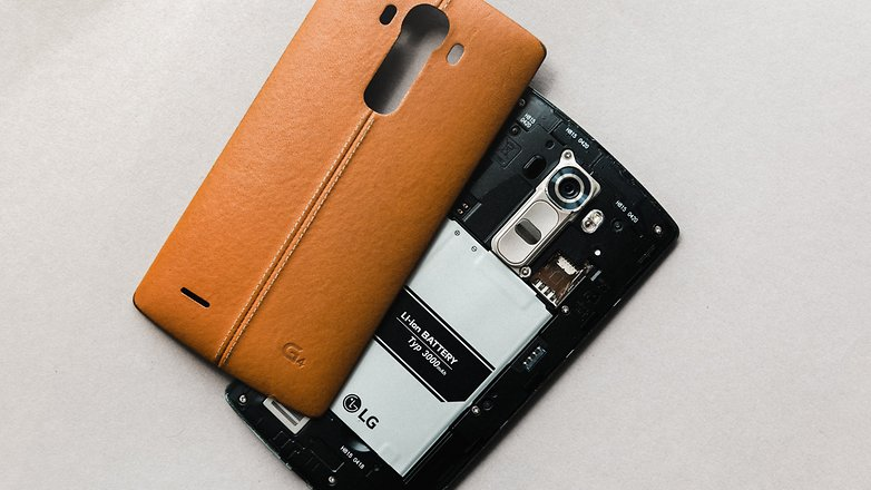 AndroidPIT LG G4 9651