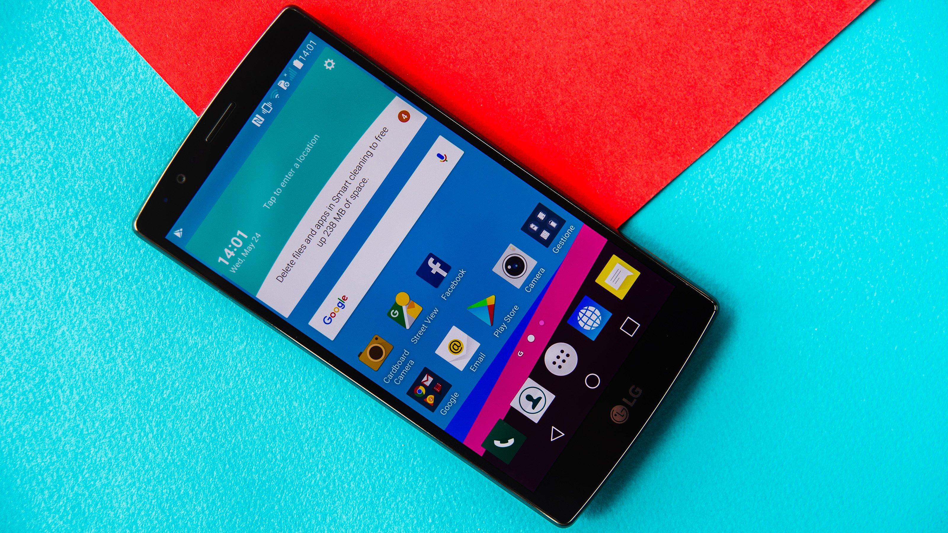 Vaut Il La Peine De Garder Le LG G4