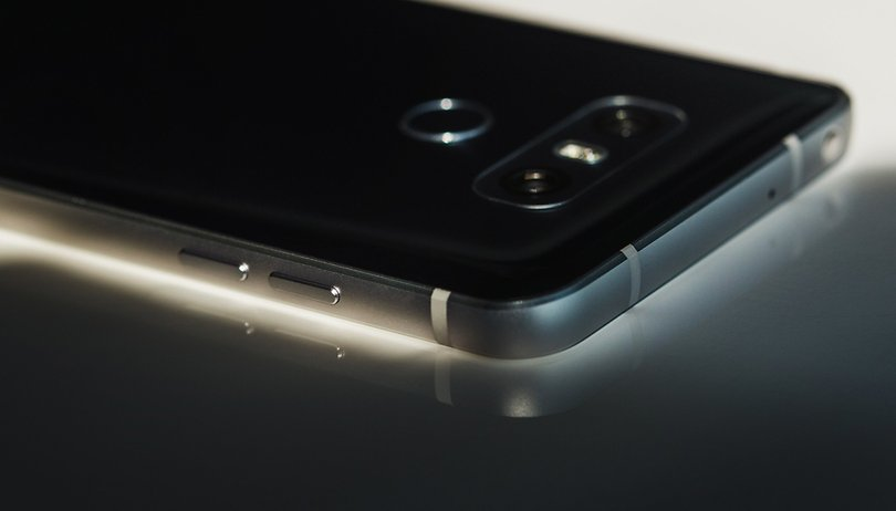 LG G6 : comment régler les problèmes les plus courants ?