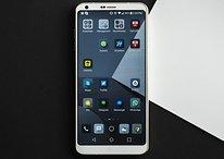 LG wird das G6 auf Mini-Größe schrumpfen