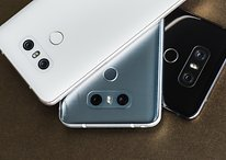 Die Weitwinkel-Kameras von LG G6 und G5 im Vergleich