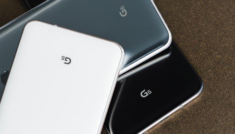 Novos rumos: LG pode relançar a série G com novo nome ainda este ano