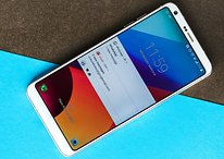 G6 é relançado com 64GB e LG promete Android Oreo para julho