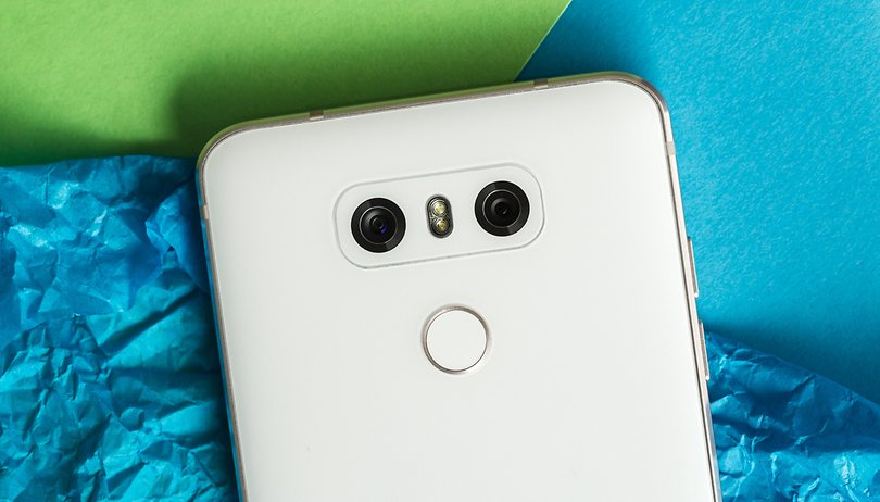 Having problems with your LG G6? Try these solutions | AndroidPIT
