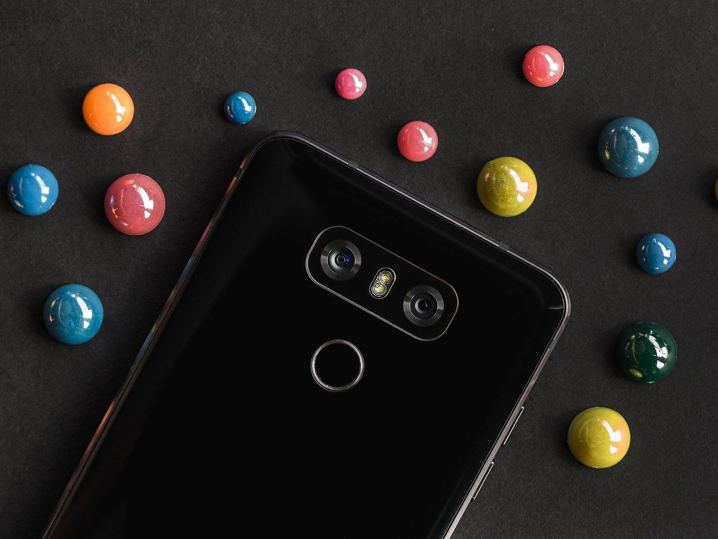 Análisis del LG G6: al nueva forma de ver las cosas - Analizando ...