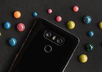 LG G6 review: a new way of looking at things