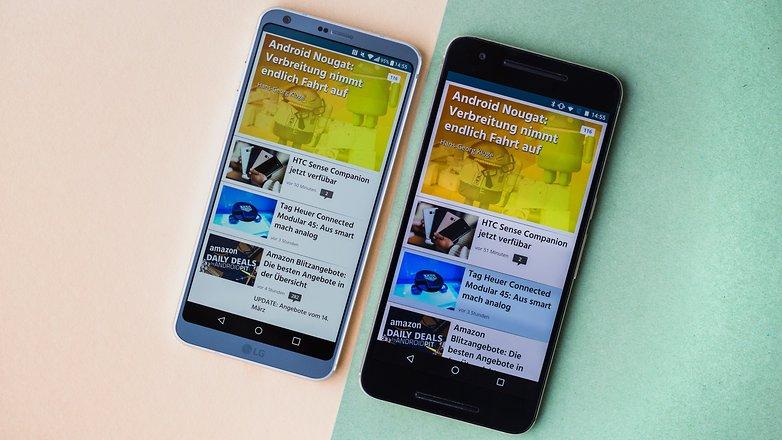100 Dias Com o LG G6: Excedendo Expectativas