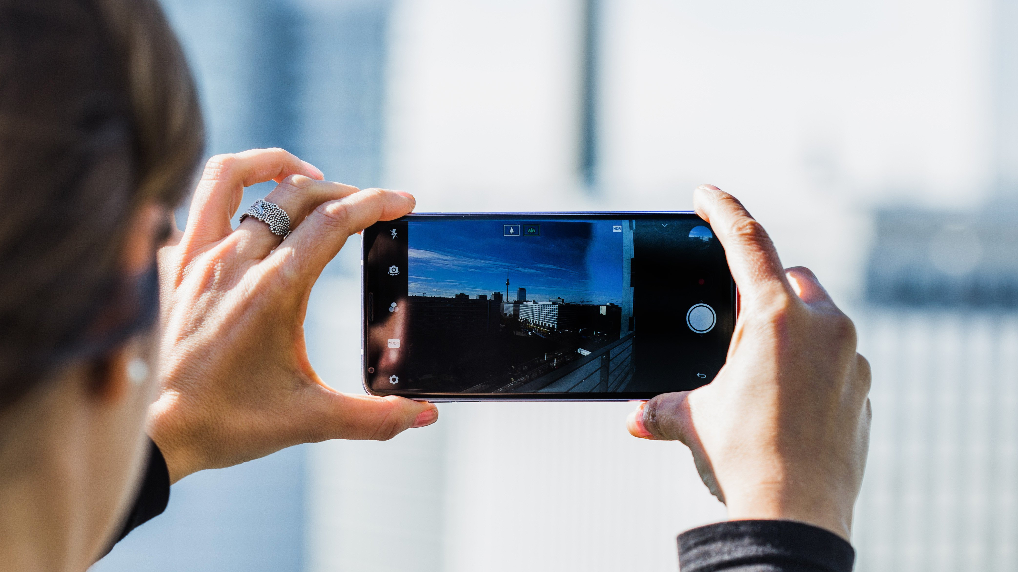 In depth: Is the LG V30 the perfect smartphone for video?   AndroidPIT