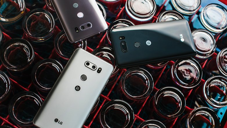 AndroidPIT LG V30 0504