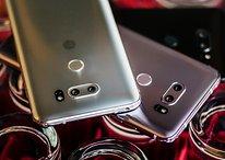 ¿Tiene el LG V30 la mejor vídeo cámara del mercado?