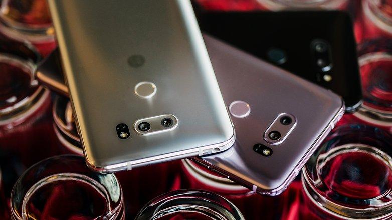 AndroidPIT LG V30 0517