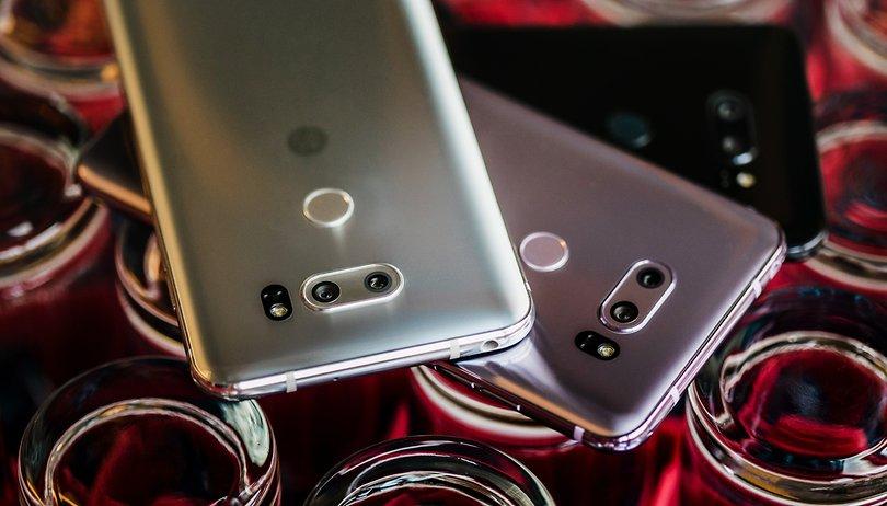 Le LG V30 est le concurrent le plus sérieux du Galaxy Note 8 selon vous