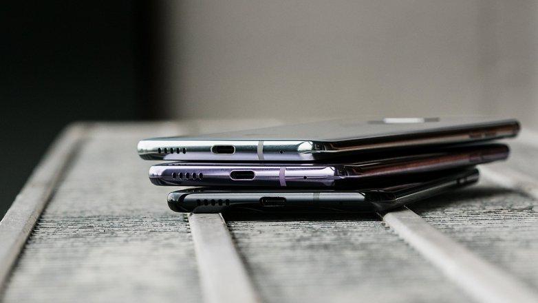 AndroidPIT LG V30 0532