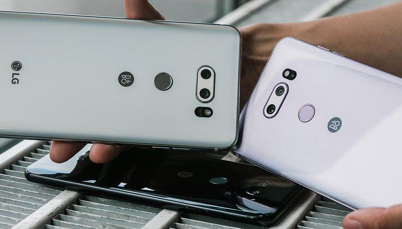 LG V30: le performance di gioco (e non solo) nel dettaglio