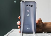 LG V30: Samsung Galaxy Note 8's most formidable opponent