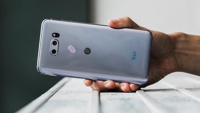 AndroidPIT LG V30 0548