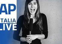 Livestream: cosa passa per la testa di LG?