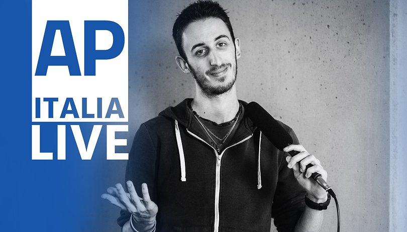 Livestream: gli operatori italiani, un mondo tutto da scoprire