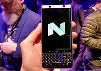 Review preliminar do Blackberry KEYone: o teclado físico permanece
