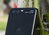 Review preliminar do Huawei P10: especial para selfies