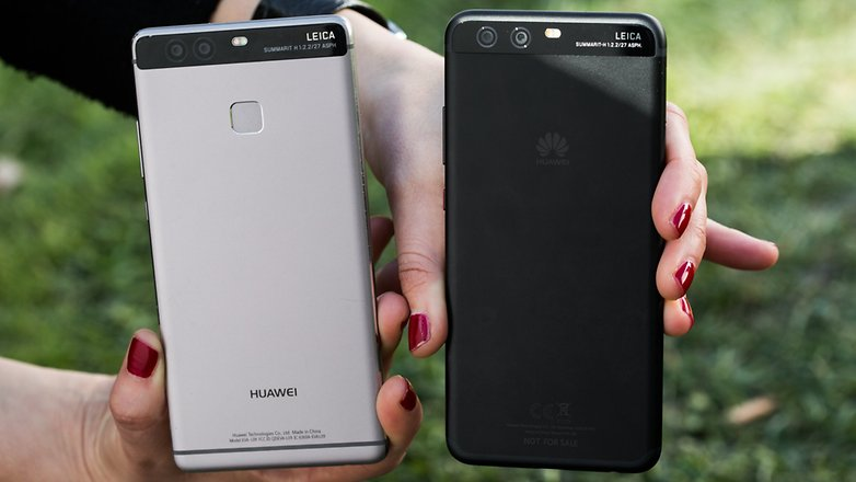 AndroidPIT Huawei P10 Hands on MWC 2017 5904