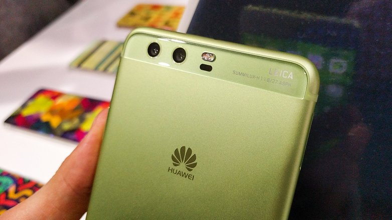 AndroidPIT Huawei P10 plus Hands on MWC 2017 153245