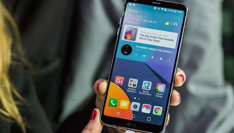 Has LG really made a smartphone users want?
